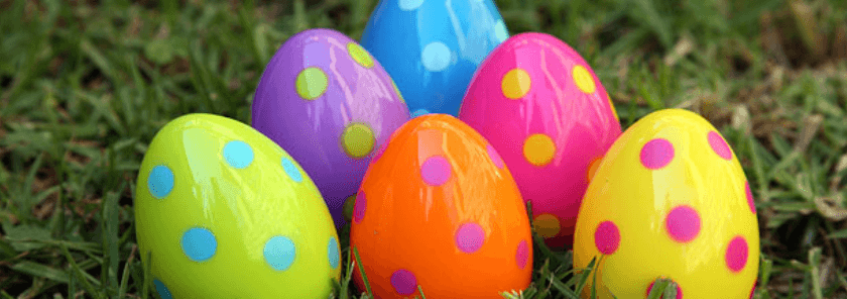 Tips For An Eggstra Special Easter