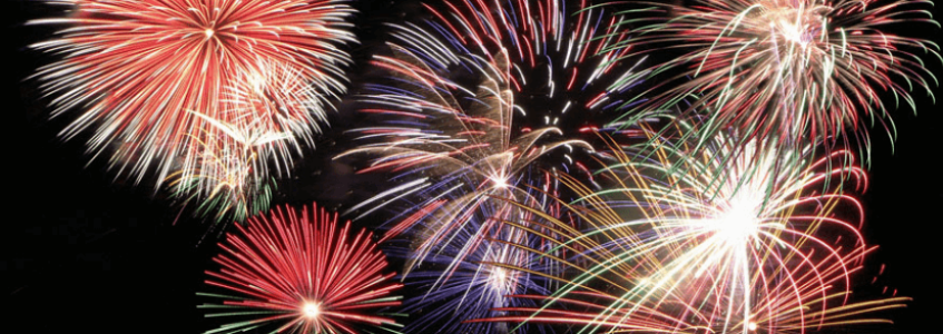 The Ultimate Fireworks Safety guide