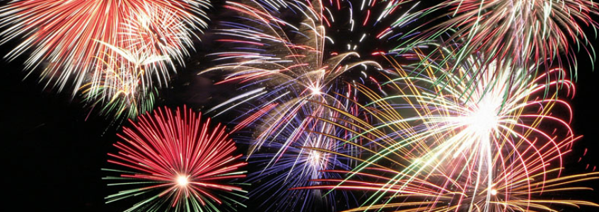 organising a fireworks display the ultimate checklist event